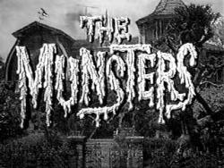 The Munster-Family