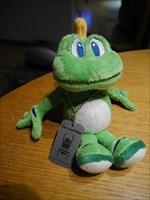 ELMI FC Signal Frog