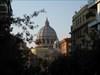 Le palle de cannone, Roma 1