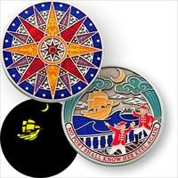 """Compass Rose 2012 - """"Kalahari"""""""
