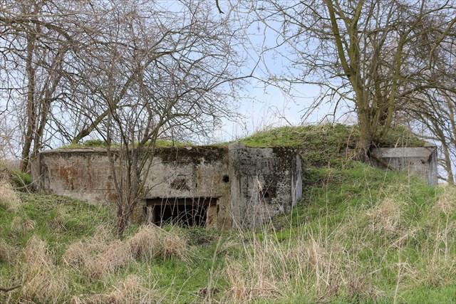 bunkier Radoszyce # 2