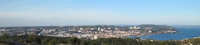 Vue de Martigues / Martigues view