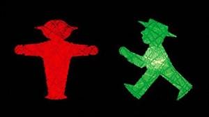 swama ampelmann rotgrün