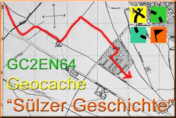 GC2EN64 Sülzer Geschichte