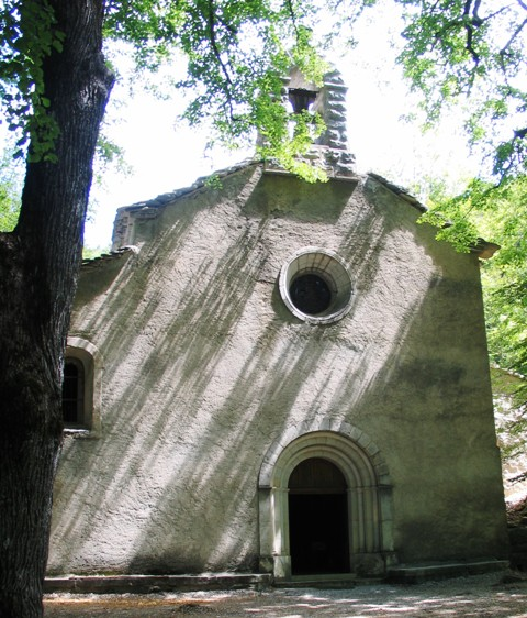Notre Dame de Lure