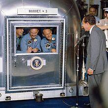 Posádka v mobilním karanténním zařízení
