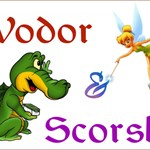 Vodor and Scorsby
