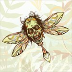 ZombieDragonfly