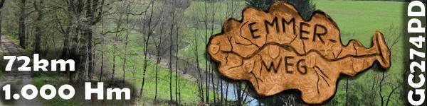 Emmerweg-Banner