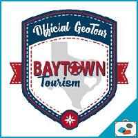 GeoTour: Visit Baytown Texas