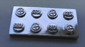 gEOL silver