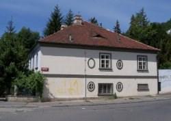 usedlost Zámečnice