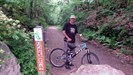 <span class=&quot;LogImgTitle&quot;>Bruce on the go Bike track Connecticut</span>
