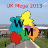 UK Mega 2013 - West Midlands Region