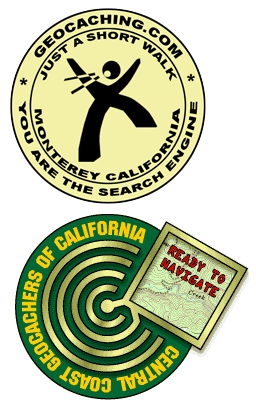 Central Coast Geocachers of California