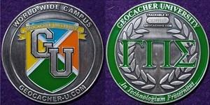 Geocacher University