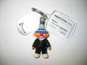 Agent Ernie