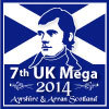 UK Mega Event 2014 - Ayrshire and Arran