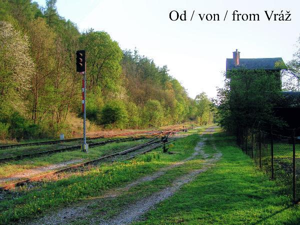 Od / von / from Vraz