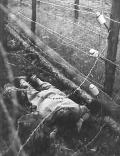 Pokusy o překonání EZOH většinou končily smrtí