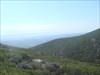 A paisagem...