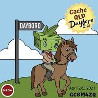 CacheQLD - Dayboro