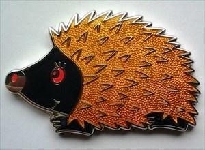 High - Hedgehog