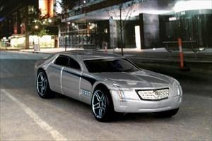 Cadillac V-16 Special racer