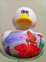"TD21- D492 ""Blown Away Tribute Ducky"""