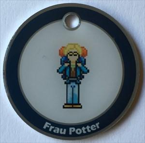 LordT's Lackey Tag Frau Potter