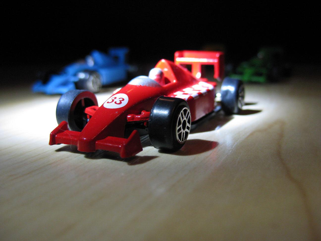 El equipo rojo (Team Rot)