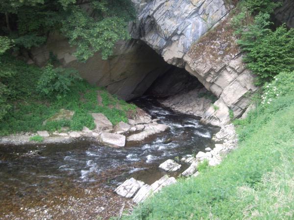 Image Perte de rivière