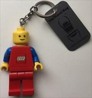 GO, LeGO Man, GO!