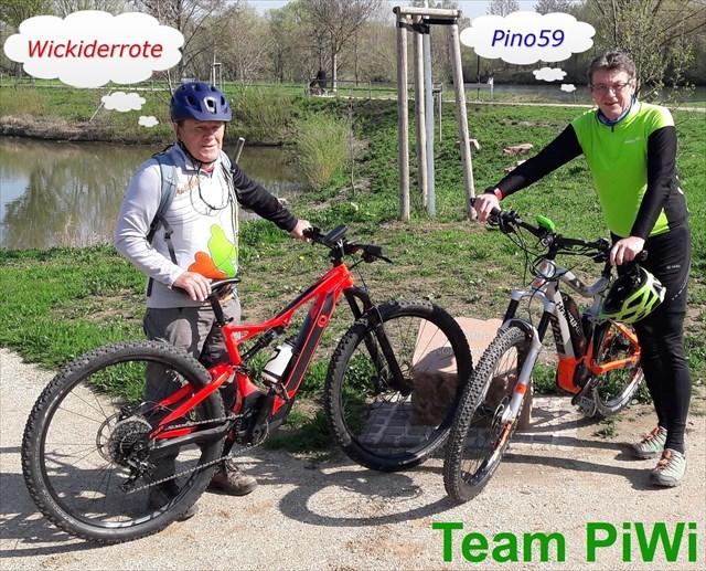 Team PiWi