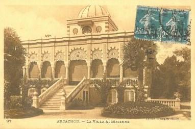 La Villa Alérienne