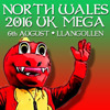 NORTH WALES 2016 UK MEGA EVENT