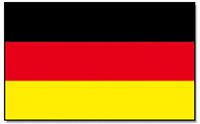 Bild, Deutschlandflagge