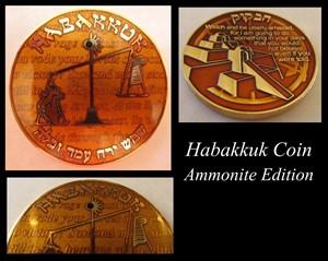 """Habakkuk - """"Ammonite"""""""