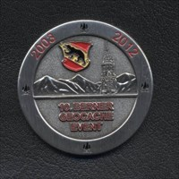 Berner Event Coin