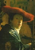 TBvermeer_girl-red-hat