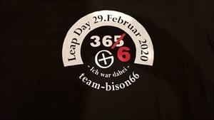 Leap Day 2020 T-Shirt 2