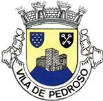 Brasão da Vila de Pedroso