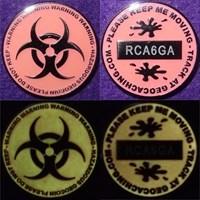 "Hazardous ""Biohazard"""