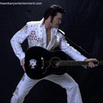 Elvis's Dad