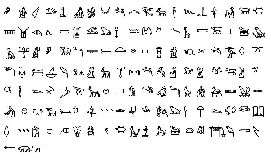 ägypten übersetzung