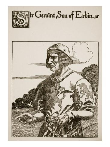 Sir Geraint