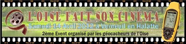 Bannière Event 2012