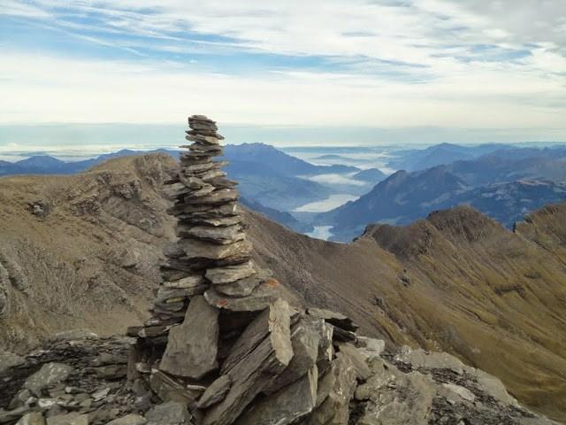 Klettersteig Schwarzhorn : Gc eygq schwarzhorn müm traditional cache in bern
