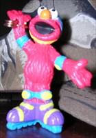 Elmo Skate Cacher TB