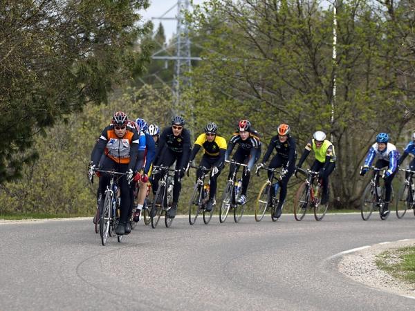 Tour de Montta